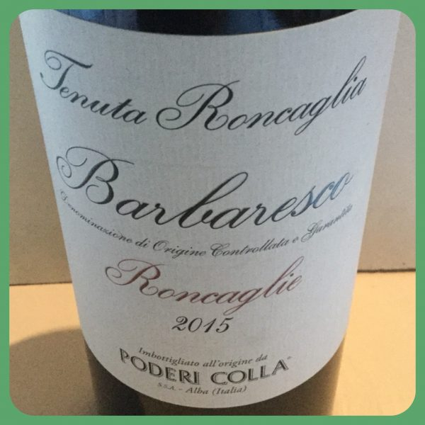 poderi colla barbaresco