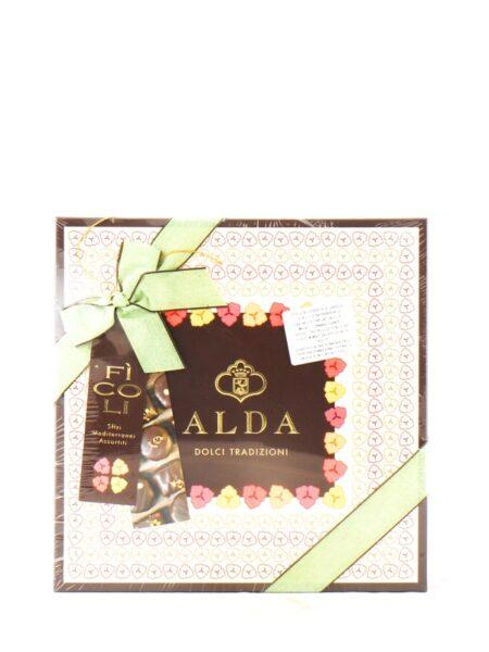 ficoli fichi cioccolato e aromo Alda puglia salento
