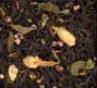 mint & chocolate te nero foglie