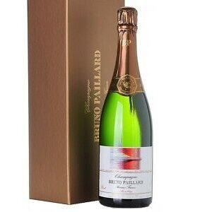 cofanetto regalo champagne Paillard