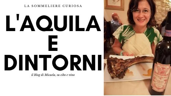 blog abruzzo