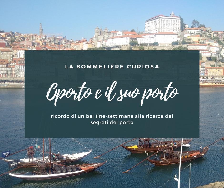 blog porto